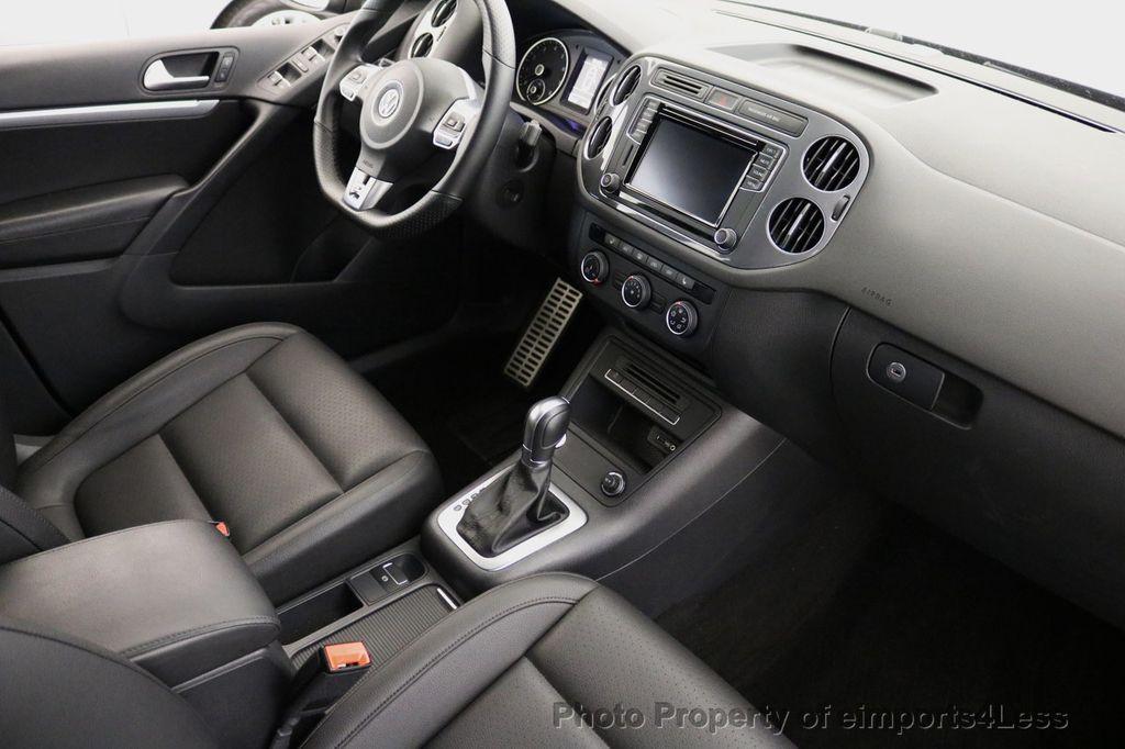 2016 Volkswagen Tiguan CERTIFIED TIGUAN R LINE  - 17334048 - 35