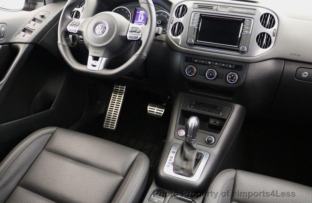 2016 Volkswagen Tiguan CERTIFIED TIGUAN R LINE  - 17334048 - 46