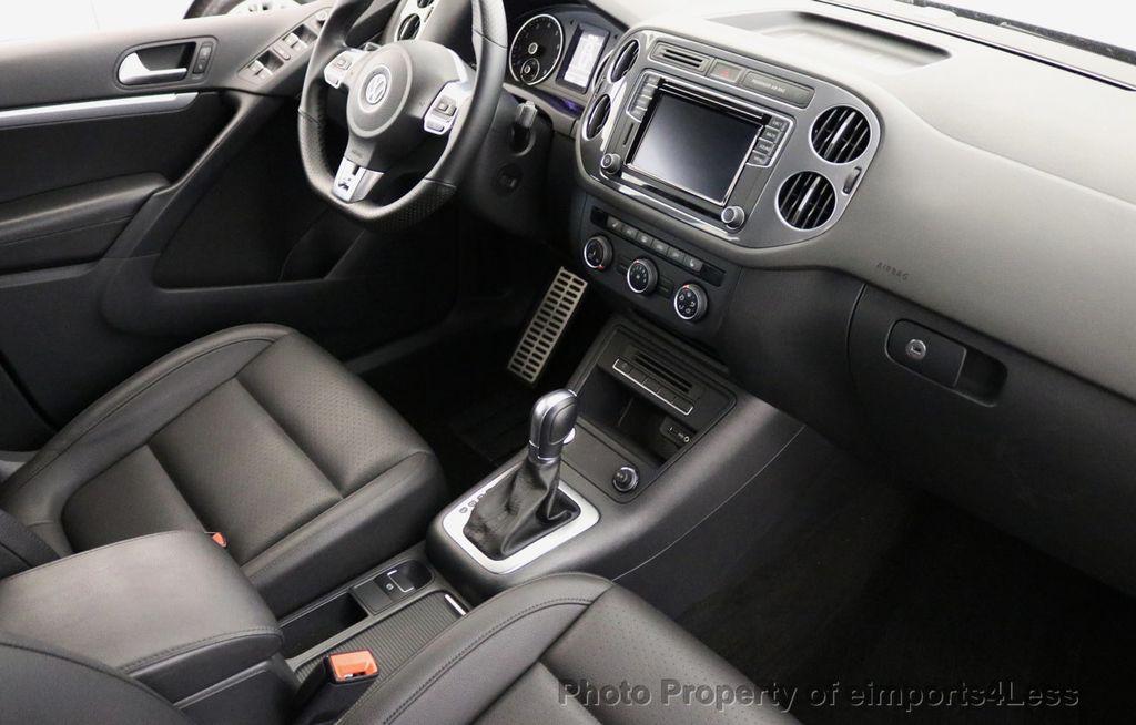2016 Volkswagen Tiguan CERTIFIED TIGUAN R LINE  - 17334048 - 48