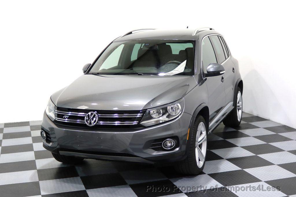 2016 Volkswagen Tiguan CERTIFIED TIGUAN R LINE  - 17334048 - 49