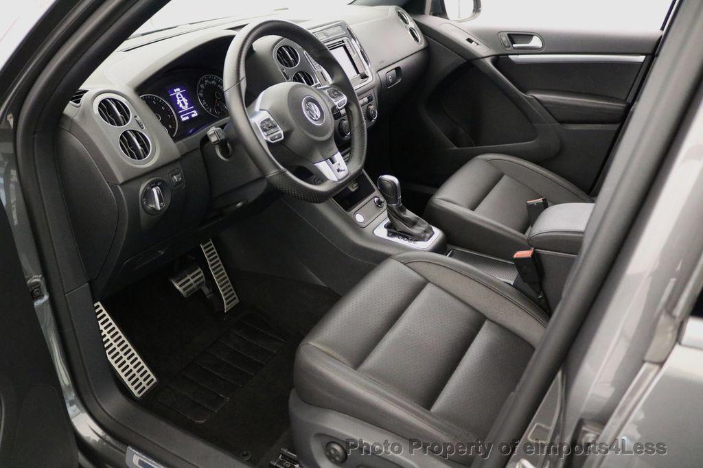 2016 Volkswagen Tiguan CERTIFIED TIGUAN R LINE  - 17334048 - 6