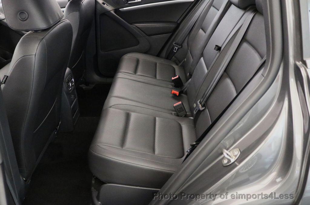 2016 Volkswagen Tiguan CERTIFIED TIGUAN R LINE  - 17334048 - 8