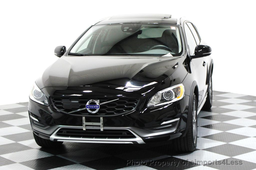 2016 Volvo V60 Cross Country CERTIFIED V60 CROSS COUNTRY AWD PLATINUM WAGON - 16138395 - 13