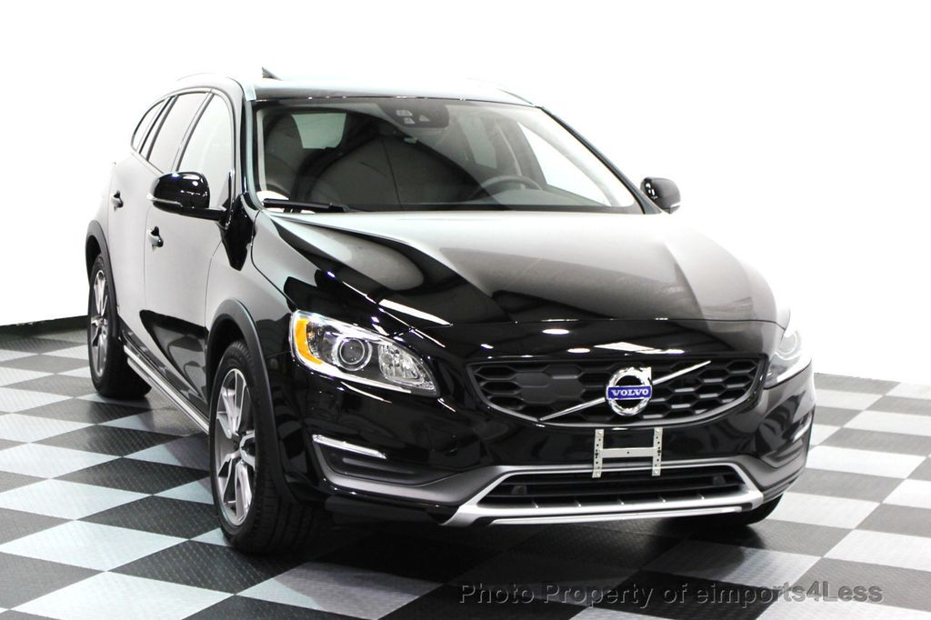 2016 Volvo V60 Cross Country CERTIFIED V60 CROSS COUNTRY AWD PLATINUM WAGON - 16138395 - 15