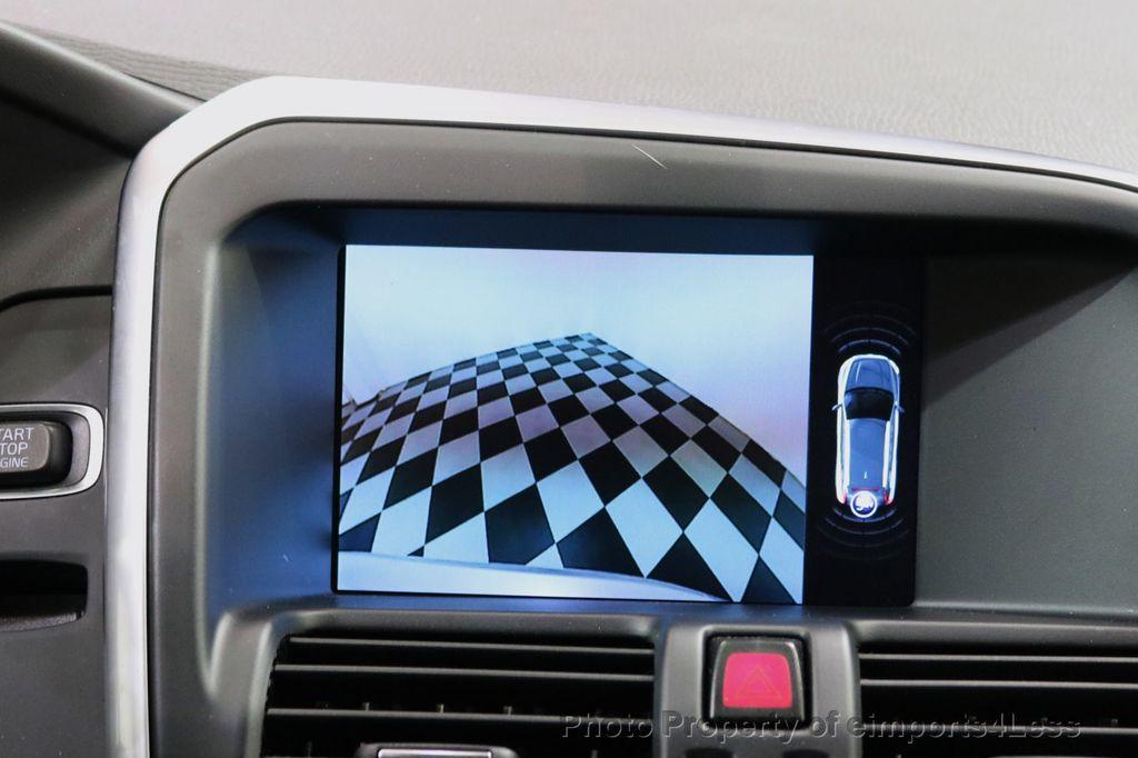 2016 Volvo XC60 CERTIFIED XC60 3.0 T6 AWD BLIND SPOT CAMERA NAVI - 17696960 - 9