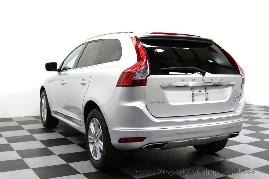 2016 Volvo XC60 CERTIFIED XC60 3.0 T6 AWD BLIND SPOT CAMERA NAVI - 17696960 - 15
