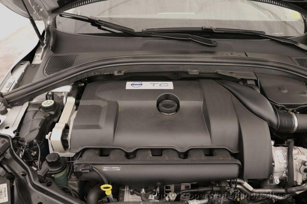 2016 Volvo XC60 CERTIFIED XC60 3.0 T6 AWD BLIND SPOT CAMERA NAVI - 17696960 - 19