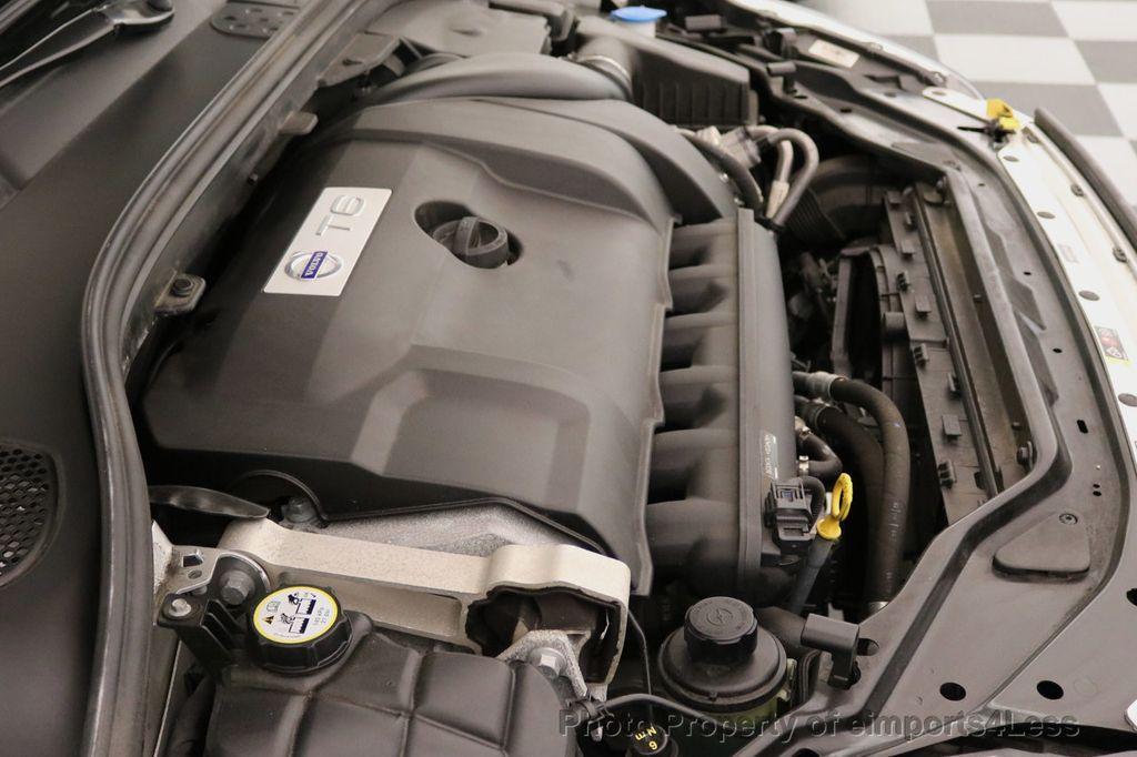 2016 Volvo XC60 CERTIFIED XC60 3.0 T6 AWD BLIND SPOT CAMERA NAVI - 17696960 - 20