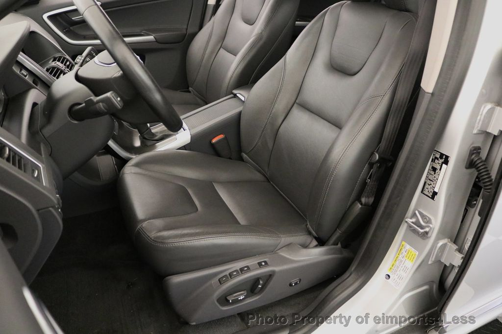 2016 Volvo XC60 CERTIFIED XC60 3.0 T6 AWD BLIND SPOT CAMERA NAVI - 17696960 - 22