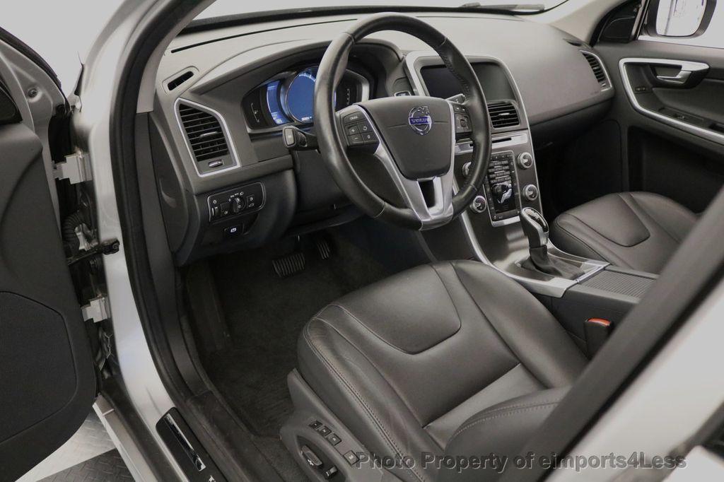 2016 Volvo XC60 CERTIFIED XC60 3.0 T6 AWD BLIND SPOT CAMERA NAVI - 17696960 - 27