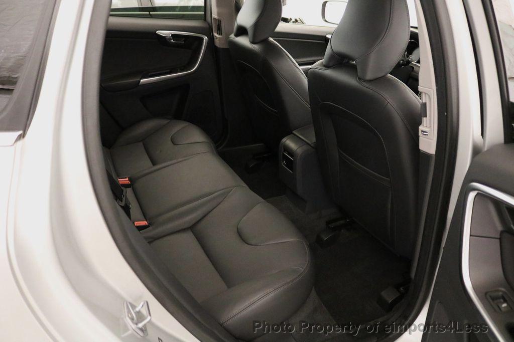 2016 Volvo XC60 CERTIFIED XC60 3.0 T6 AWD BLIND SPOT CAMERA NAVI - 17696960 - 31