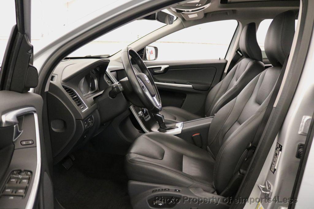 2016 Volvo XC60 CERTIFIED XC60 3.0 T6 AWD BLIND SPOT CAMERA NAVI - 17696960 - 32