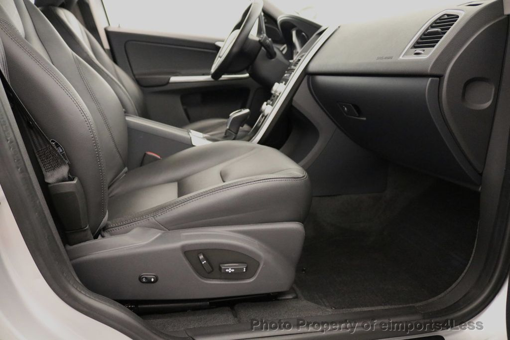 2016 Volvo XC60 CERTIFIED XC60 3.0 T6 AWD BLIND SPOT CAMERA NAVI - 17696960 - 33