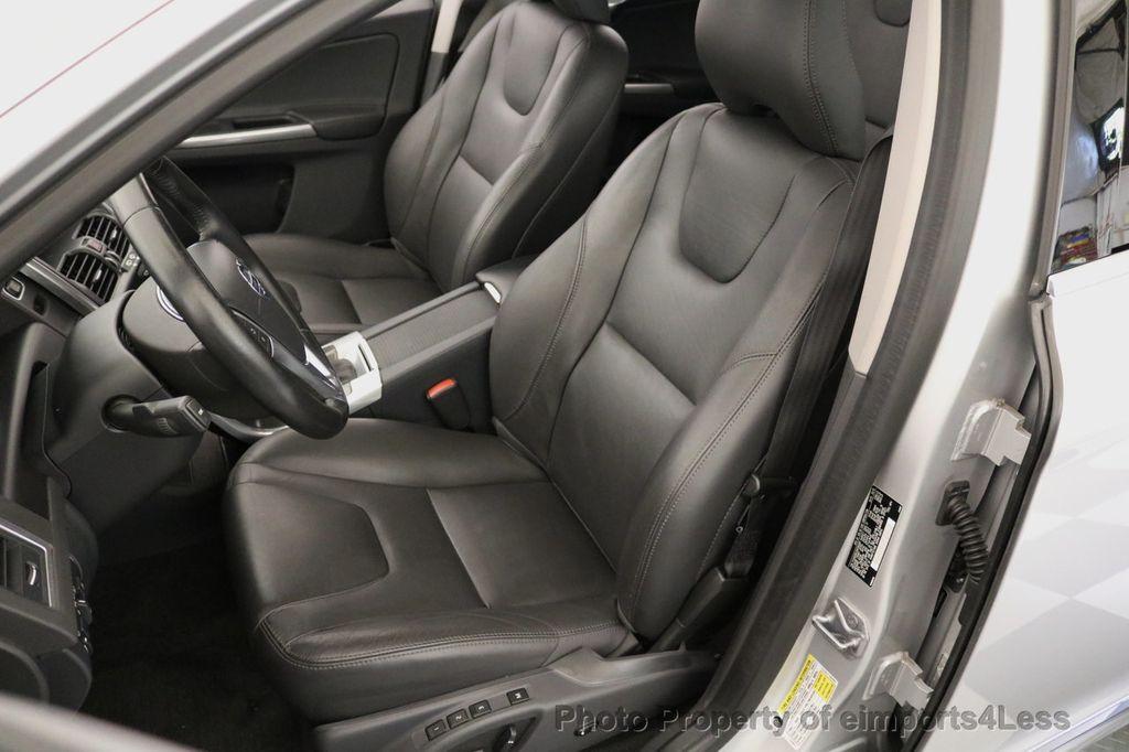 2016 Volvo XC60 CERTIFIED XC60 3.0 T6 AWD BLIND SPOT CAMERA NAVI - 17696960 - 47