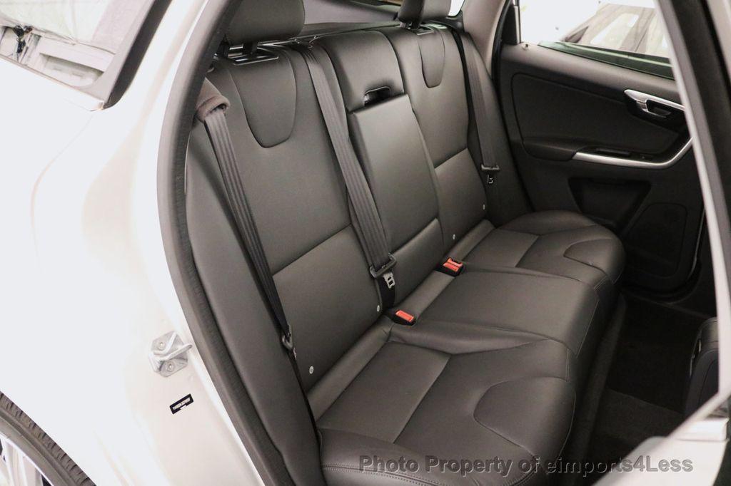 2016 Volvo XC60 CERTIFIED XC60 3.0 T6 AWD BLIND SPOT CAMERA NAVI - 17696960 - 49