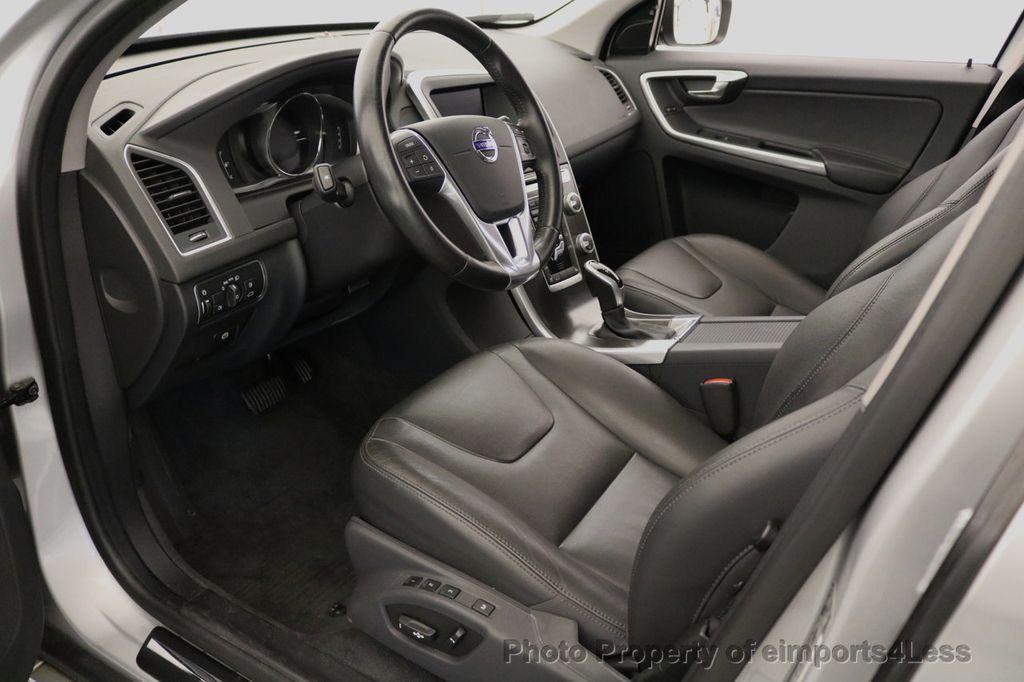 2016 Volvo XC60 CERTIFIED XC60 3.0 T6 AWD BLIND SPOT CAMERA NAVI - 17696960 - 5