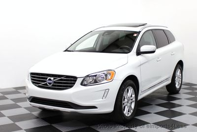 2016 Used Volvo XC60 CERTIFIED XC60 T5 PREMIER AWD SUV NAVIGATION at eimports4Less Serving ...