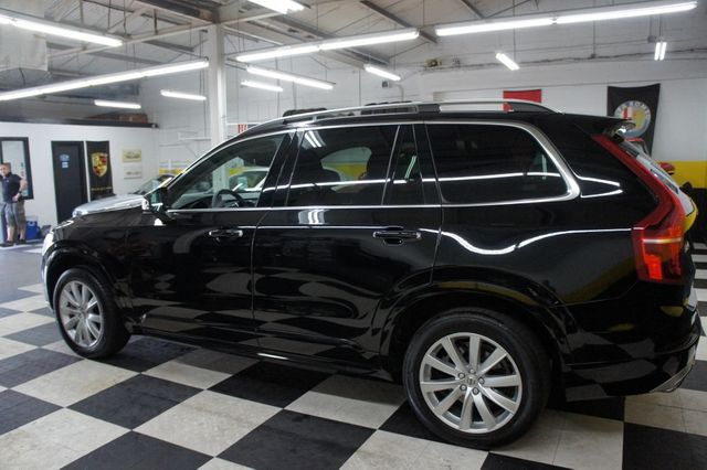 2016 Volvo XC90 AWD 4dr T6 Momentum - 18102656 - 9
