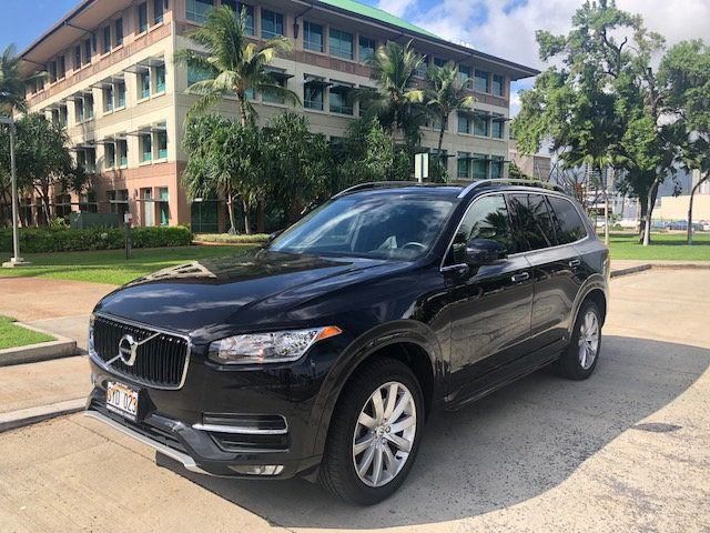 2016 Volvo XC90 AWD 4dr T6 Momentum - 18102656 - 11