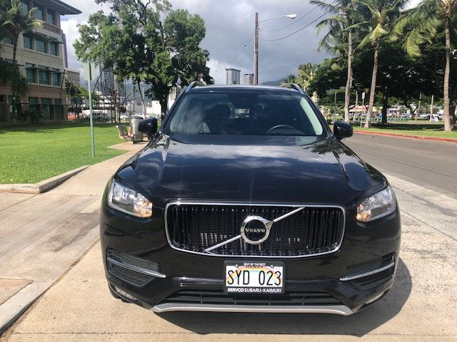 2016 Volvo XC90 AWD 4dr T6 Momentum - 18102656 - 12