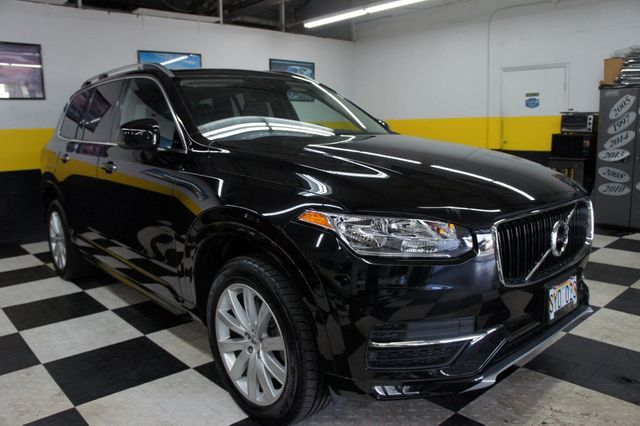 2016 Volvo XC90 AWD 4dr T6 Momentum - 18102656 - 1