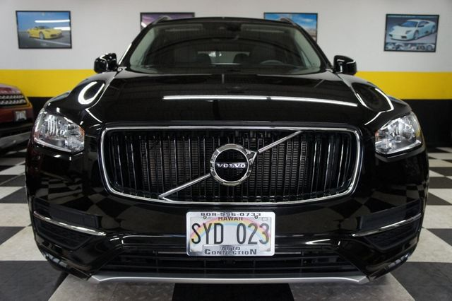 2016 Volvo XC90 AWD 4dr T6 Momentum - 18102656 - 19