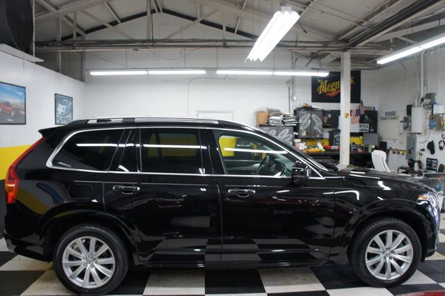 2016 Volvo XC90 AWD 4dr T6 Momentum - 18102656 - 24