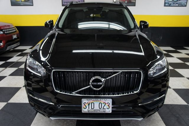 2016 Used Volvo XC90 AWD 4dr T6 Momentum at Auto Connection LLC Serving  Honolulu, HI, IID 18102656