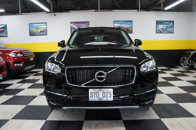 2016 Volvo XC90 AWD 4dr T6 Momentum - 18102656 - 26