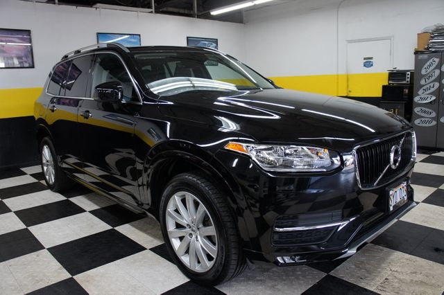 2016 Volvo XC90 AWD 4dr T6 Momentum - 18102656 - 27