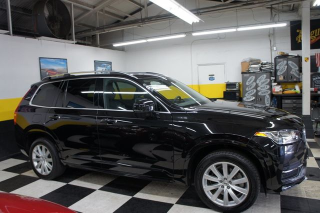 2016 Volvo XC90 AWD 4dr T6 Momentum - 18102656 - 28