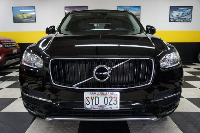 2016 Volvo XC90 AWD 4dr T6 Momentum - 18102656 - 2