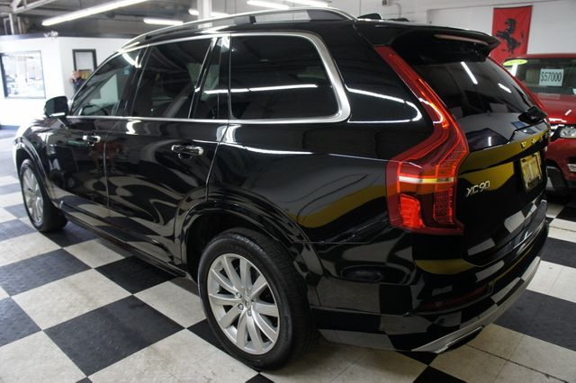 2016 Volvo XC90 AWD 4dr T6 Momentum - 18102656 - 32
