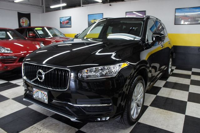 2016 Volvo XC90 AWD 4dr T6 Momentum - 18102656 - 3