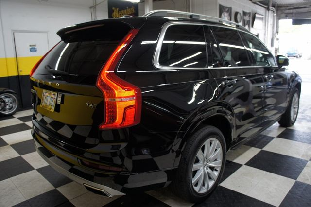 2016 Volvo XC90 AWD 4dr T6 Momentum - 18102656 - 4