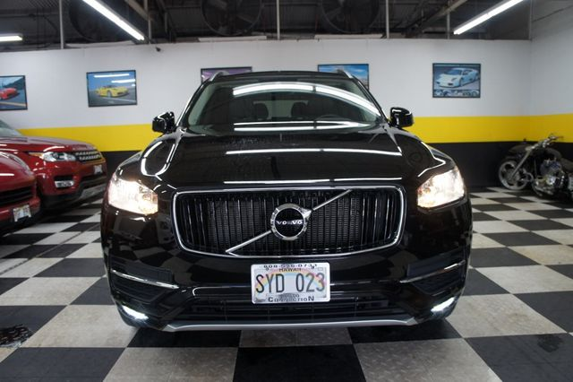 2016 Volvo XC90 AWD 4dr T6 Momentum - 18102656 - 57