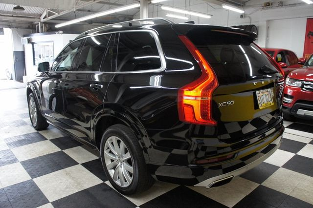 2016 Volvo XC90 AWD 4dr T6 Momentum - 18102656 - 5