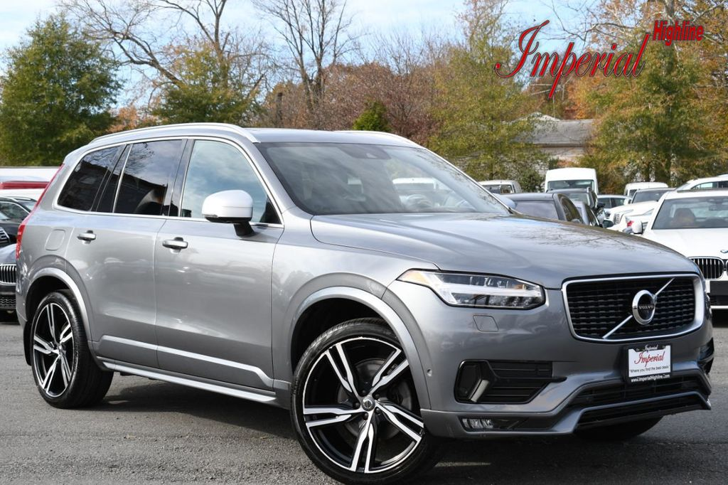 Dealer Video - 2016 Volvo XC90 AWD 4dr T6 R-Design - 19484508