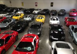 2017 ! CNC Motors Showroom - CNC SHOWROOM
