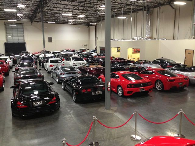 2017 ! CNC Motors Showroom Pictures - Click to see full-size photo viewer