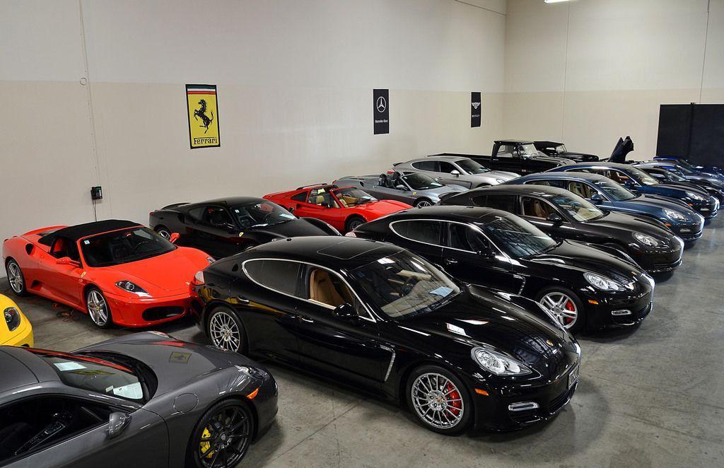 CNC Motors Showroom Pictures - 9967962 - 13