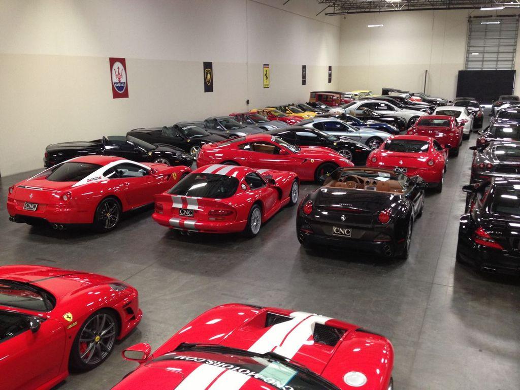 CNC Motors Showroom Pictures - 9967962 - 20