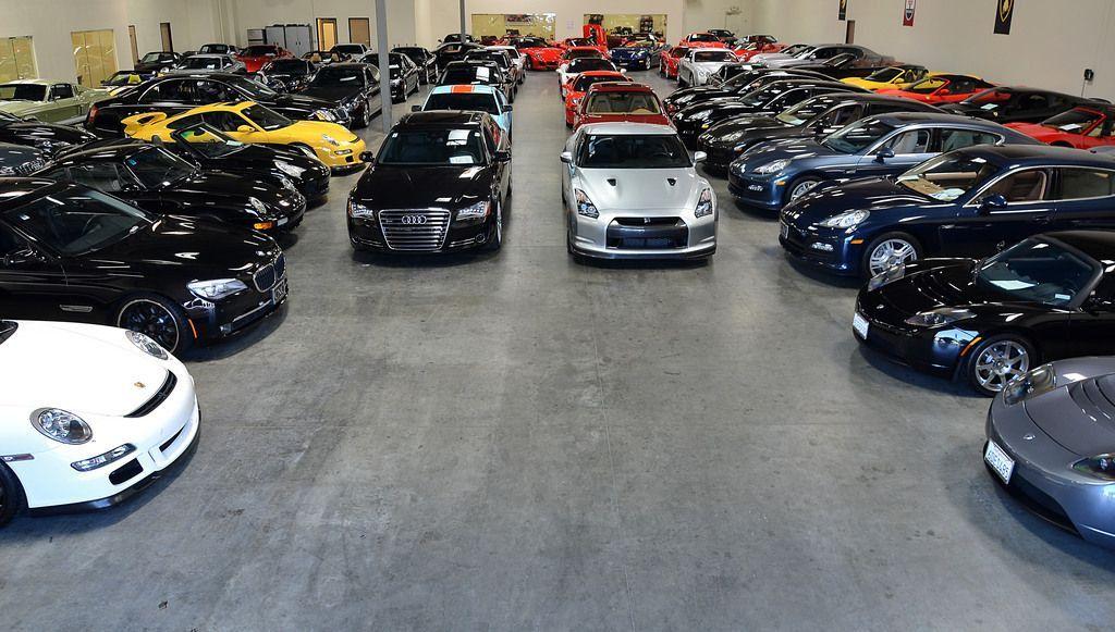 CNC Motors Showroom Pictures - 9967962 - 21