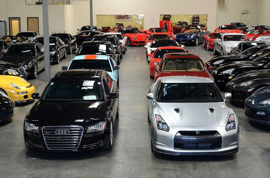 CNC Motors Showroom Pictures - 9967962 - 22
