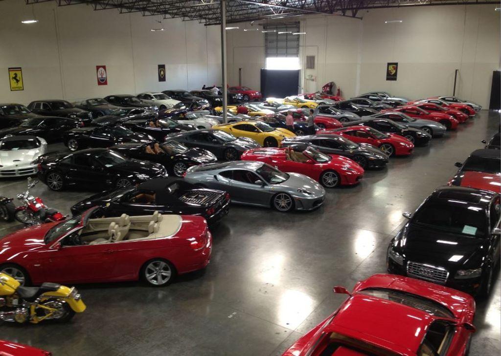 CNC Motors Showroom Pictures - 9967962 - 5