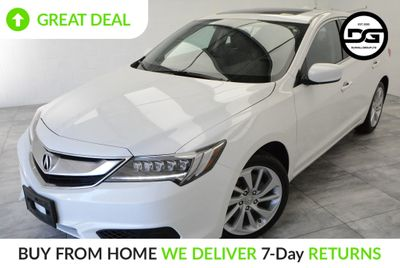 Used Acura Ilx North Brunswick Township Nj