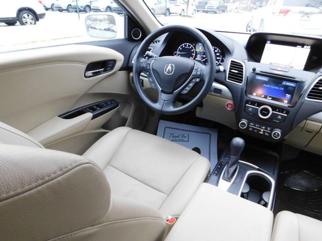 2017 Acura RDX FWD Advance Pkg - 17218709 - 9