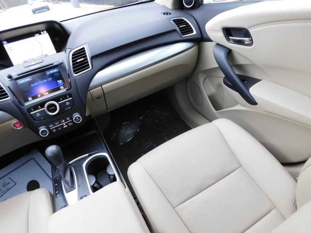 2017 Acura RDX FWD Advance Pkg - 17218709 - 10