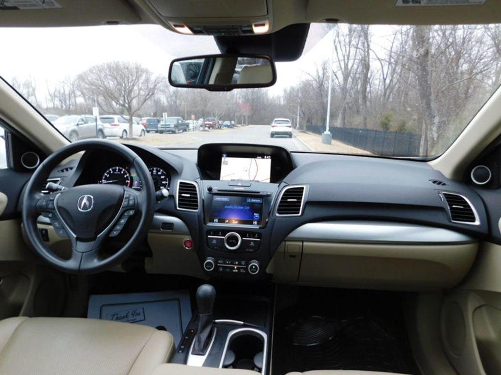 2017 Acura RDX FWD Advance Pkg - 17218709 - 11