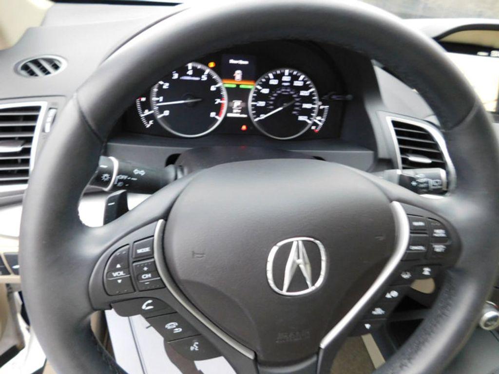 2017 Acura RDX FWD Advance Pkg - 17218709 - 13